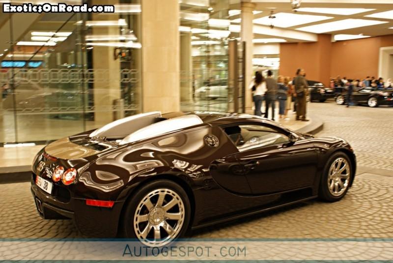 bugatti veyron 16 4 fbg par herm s 8 march 2010 autogespot. Black Bedroom Furniture Sets. Home Design Ideas
