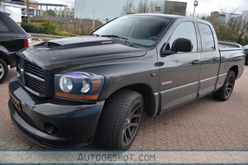 Worksheet. Dodge RAM SRT10 QuadCab Night Runner  26 March 2010  Autogespot
