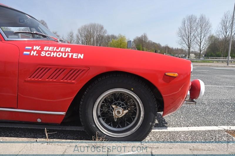 Ferrari 330 GT 2+2 Series I 2