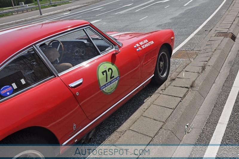 Ferrari 330 GT 2+2 Series I 3