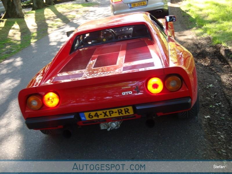 2010 Ferrari 288 GTO photo - 1