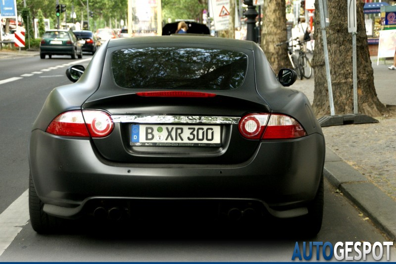 Jaguar Xkr S 3 August 2010 Autogespot