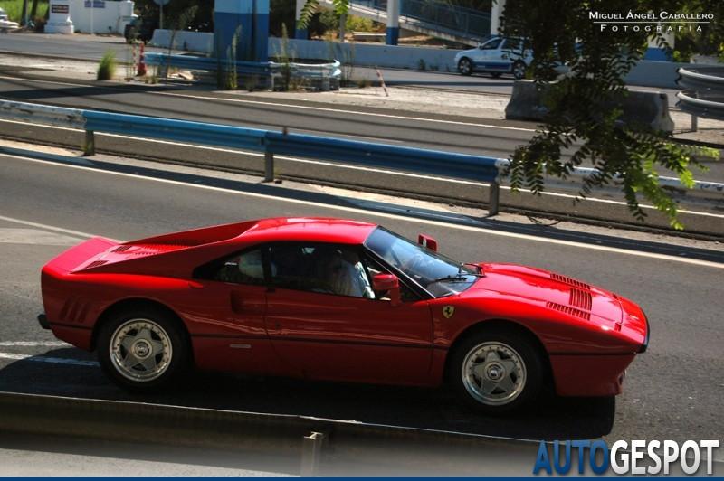2010 Ferrari 288 GTO photo - 3