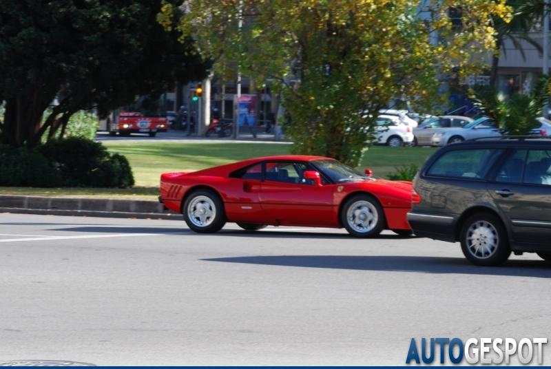 Ferrari 288 GTO 3