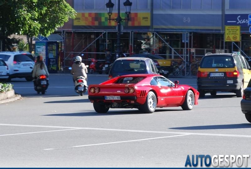 Ferrari 288 GTO 4