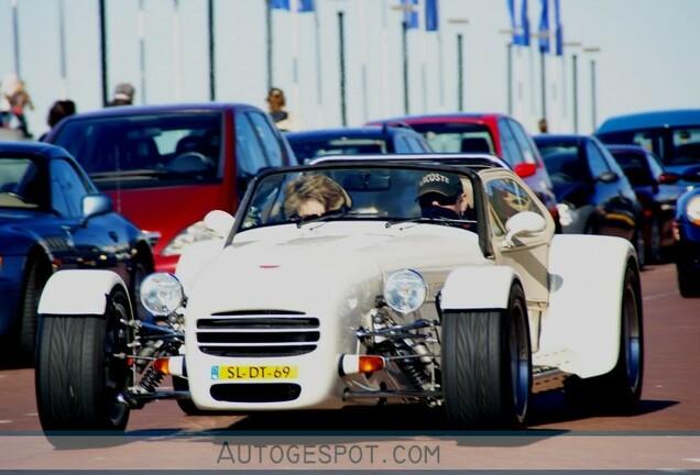 Donkervoort D8 Zetec Sport
