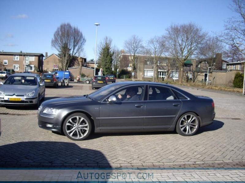 Audi S8 D3 8 Maart 2010 Autogespot