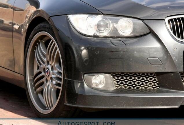 Alpina B3 Bi-turbo Coupé