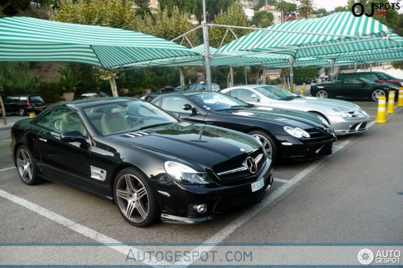 Vandaag tien jaar geleden: Mercedes combo bij Monte Carlo Beach
