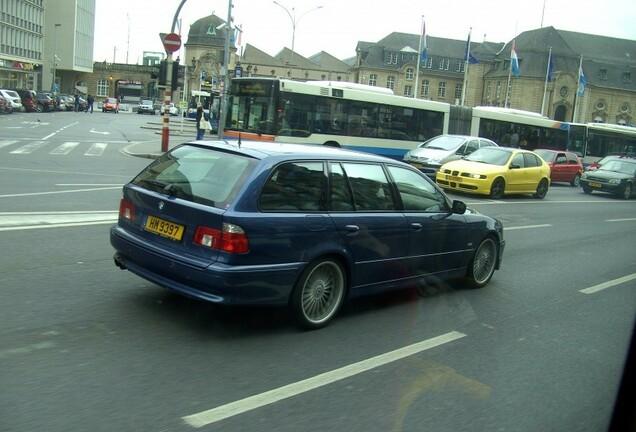 Alpina B10 3.2 Touring