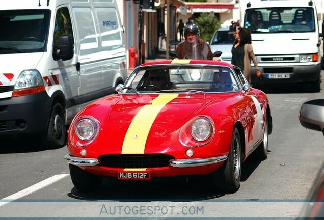 Ferrari 275 GTB/C Berlinetta Competizione