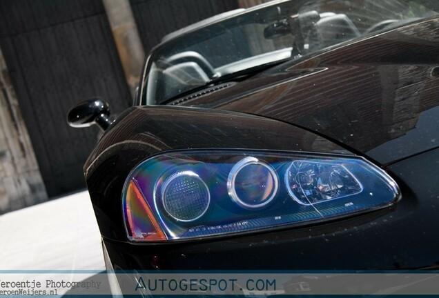 Dodge Viper SRT-10 Roadster 2003