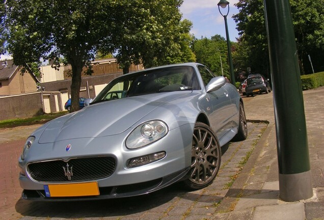 Maserati GranSport MC Victory