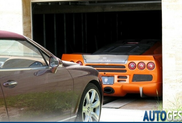 The All-Time Fastest Production Supercars in the World ...  Golden Ultimate Aero