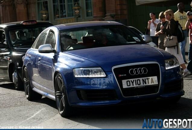 Audi MTM RS6 Sedan C6