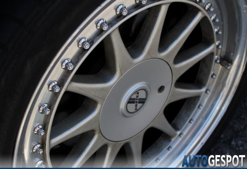 BMW Hartge Z1
