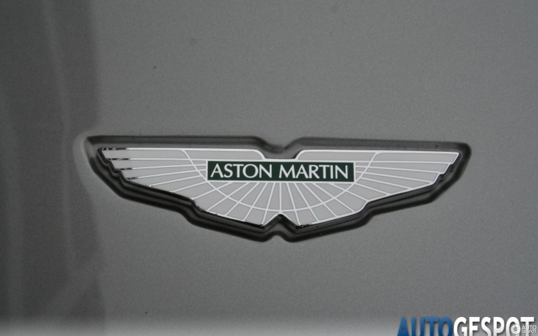 Aston Martin Db9 12 July 2010 Autogespot