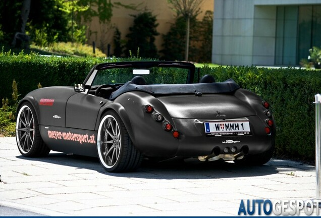 Wiesmann Roadster 20th Anniversary Edition MF3