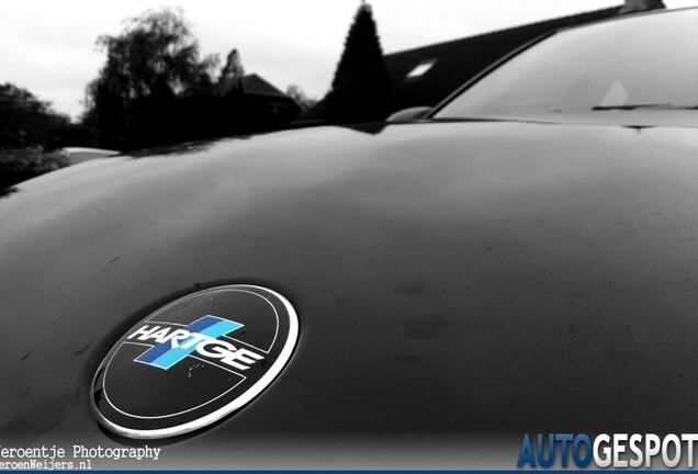 BMW Hartge M5