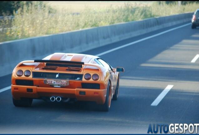Lamborghini Affolter Diablo SV