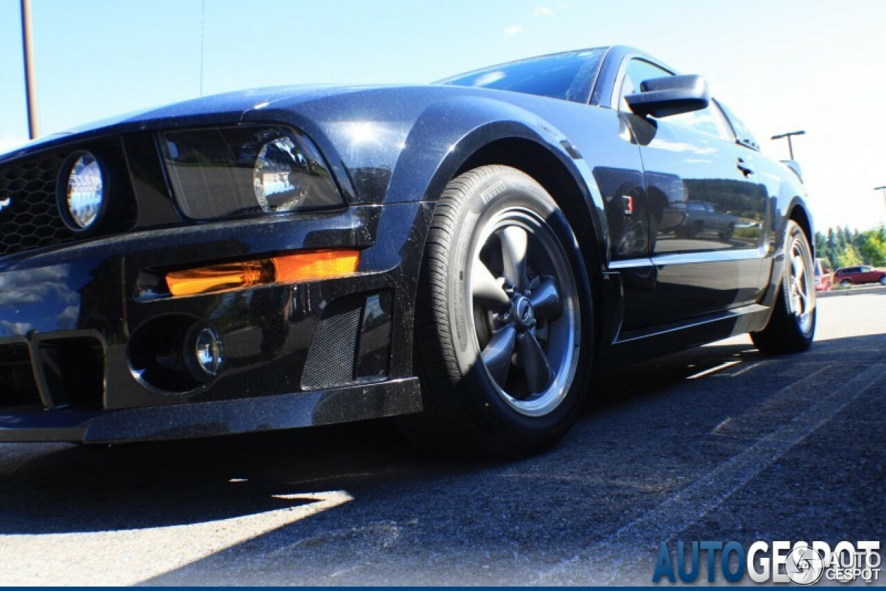 Ford Mustang Roush 420RE