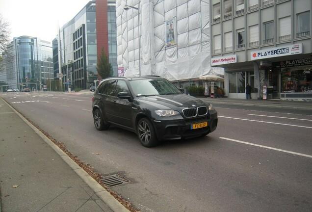 BMW X5 M E70