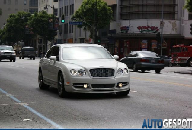 Bentley Mansory FS63
