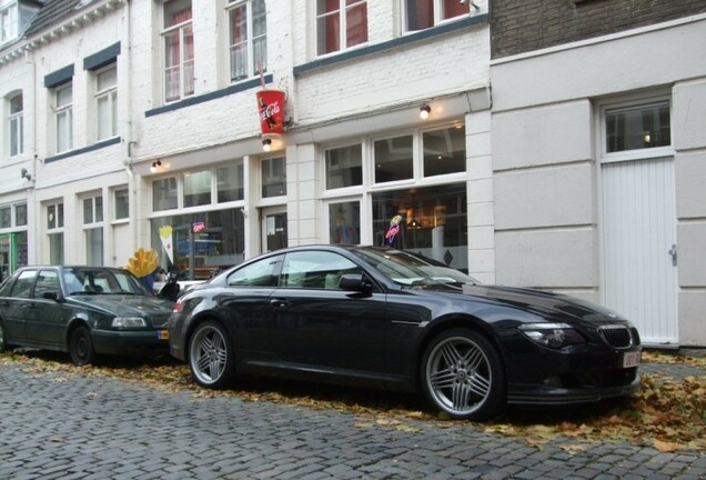 Alpina B6S