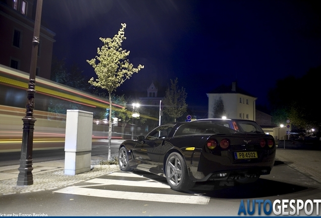 Chevrolet Corvette C6 Victory Edition